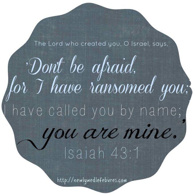 Isaiah43.1.FreePrintableNewlywedlefebvres