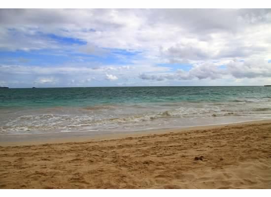 Kailua Beach, Oahu