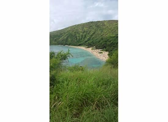 Hanauma Bay